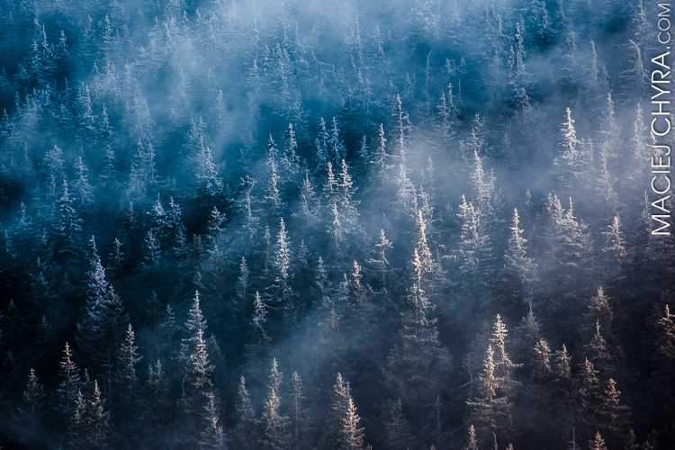 Karkonosze fot. Maciej Chyra www.maciejchyra.com