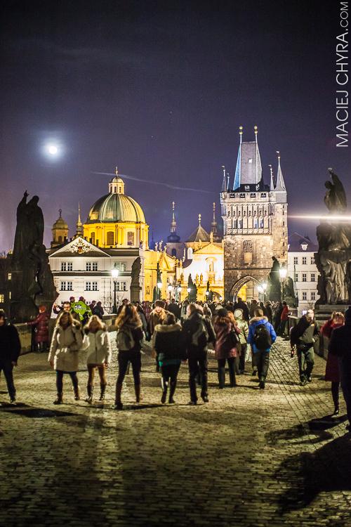 Praga fot. Maciej Chyra www.maciejchyra.com