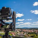 Jelenia Góra - panorama fot. Maciej Chyra