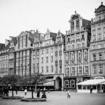 Wrocław fot. Maciej Chyra