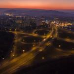 Fotografia i film z drona
