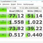 WD Green 1TB 5400 RPM