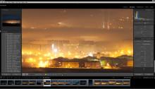 Maciej Chyra DXO Optics PRO vs Lightroom