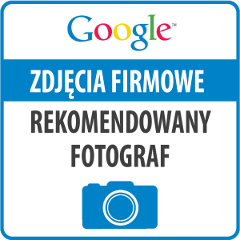 Rekomendowany Fotograf Google Maciej Chyra