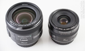 Canon 35mm f\2.0 USM IS vs Canon 35mm f\2.0