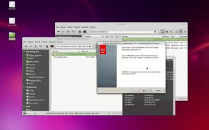 Install Lightroom on Linux